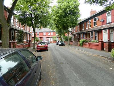Poplar Avenue,  Manchester,